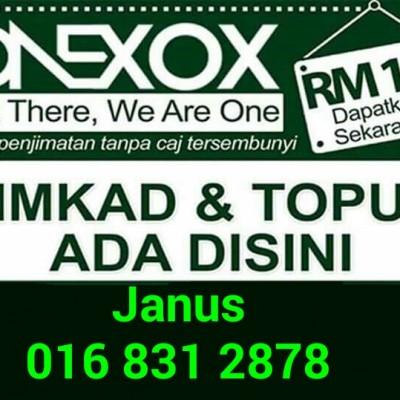 Janus Tioon